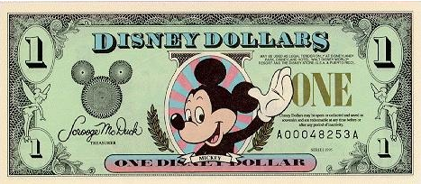 DisneyBucks